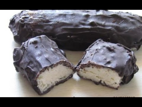 Easy coconut chocolate bar recipe(NEW YEAR SPECIAL)