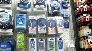 zPods store - Mp3/mp4/cell phone/accessory business