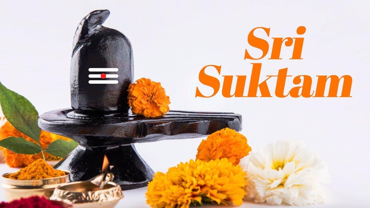 Sri Suktam | Rudram | A  Ramani Sastrigal | Krishnamoorthy | Baskaran |  Times Music Spiritual