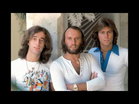 Bee Gees - Night Fever Demo  2009