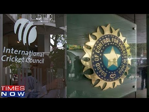 BCCI Officials VS Panel Of Administrators