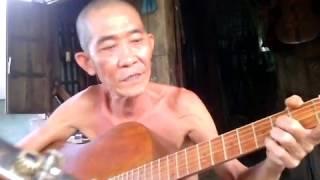 Hà Tiên - Ngẫu hứng với Guitar thùng