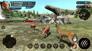 1-10 lvl. The Wolf: Online RPG Simulator