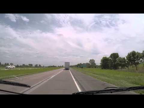 A25 ~  Onward Billings to Home