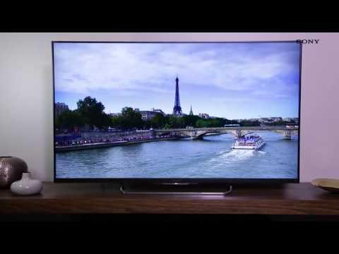 Sony Kdl50w829b 50 Inch Widescreen Full Hd 1080p 3d Smart