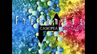Casiopea - Hello There