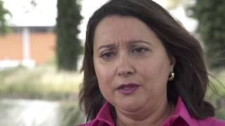 Cancer du col de l'utérus - Guérison