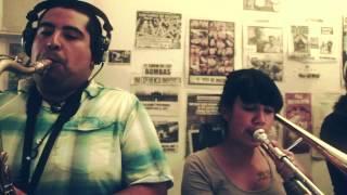 Sonora Patocarlo - Sospechismo/Mal de ojo