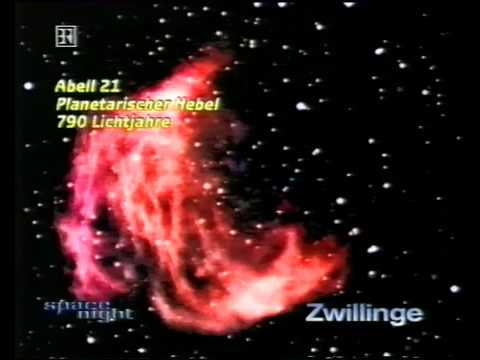 Space Night - Space Watch (02/1999)
