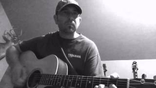 Hard to love by Lee Brice (cover)