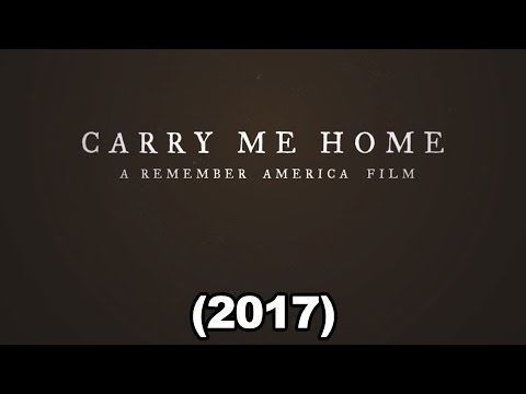 Carry Me Home (2017) (CN Films - Short Films)