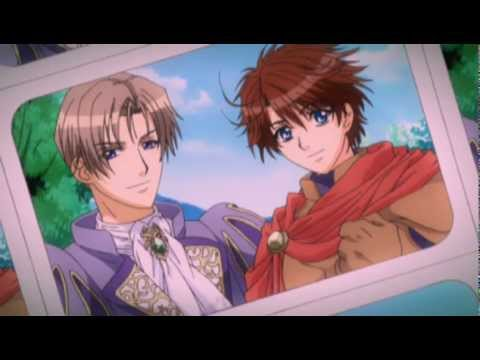 [HAPPY VALENTINE'S DAY] Gakuen Heaven - tribute Keita x ...  [HAPPY VALENTIN...