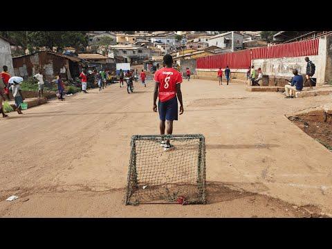 [Documentaire] La Guinée