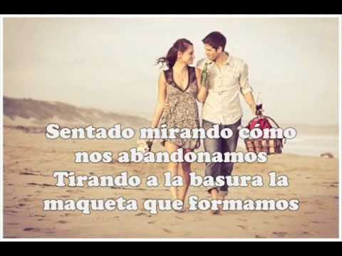 Te Vas De La Nada - Sargento Rap ft Señor Drama y Lary (letra).