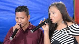 Lagu Manggarai Jodoh Ge, Cipt. Bung Rensi Ambang. Cover By. Rino & Ella Jelaha