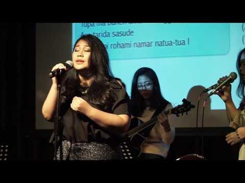 Uju Di Ngolungkon Ma Nian (Cover by Marini L. Nainggolan)