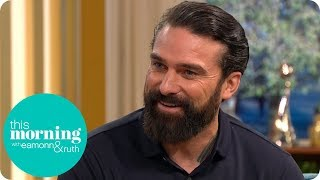 SAS Tough Guy Ant Middleton Opens Up About His Childhood Heartache | This Morning