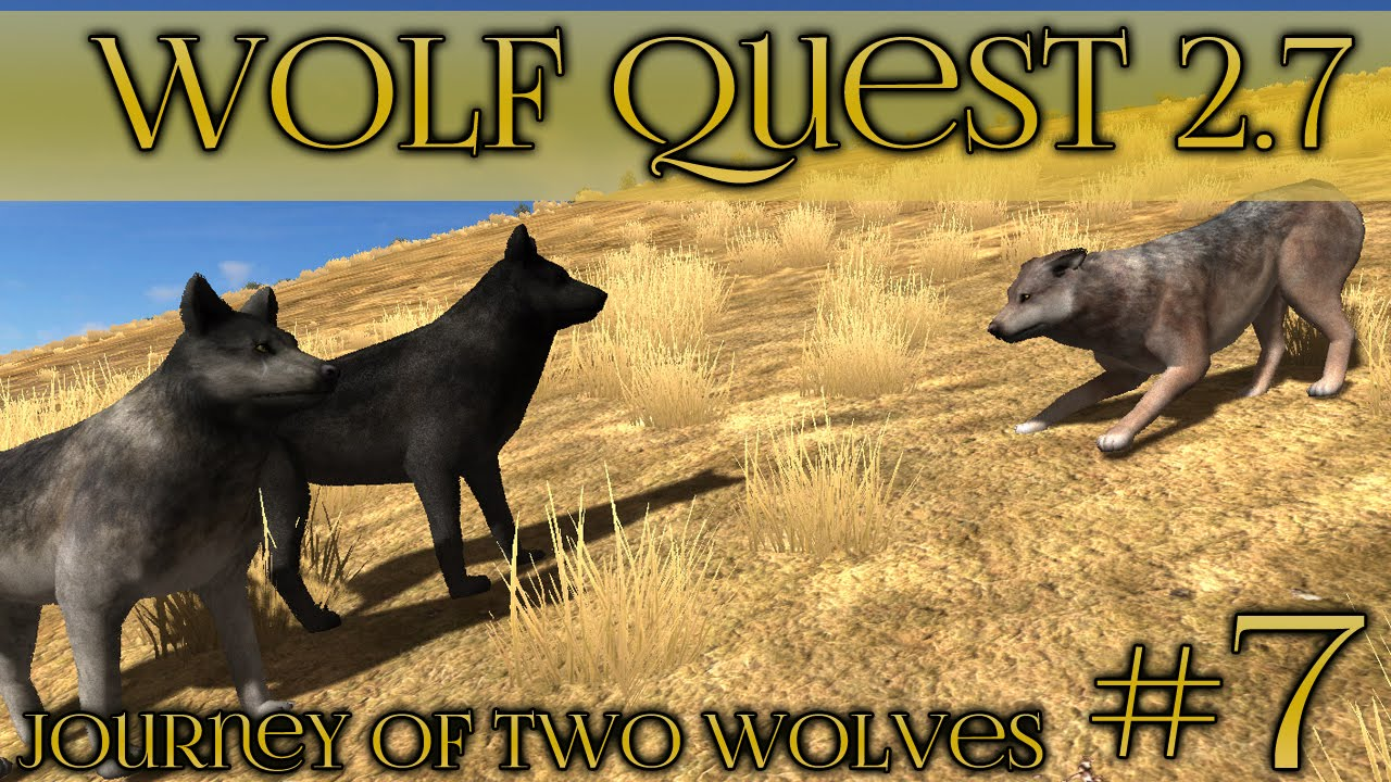 Wolf quest free trial