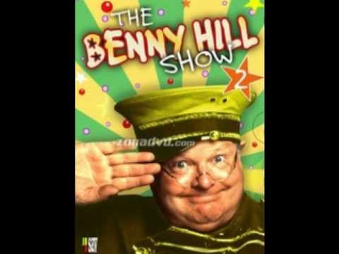 Musica - Benny Hill Show