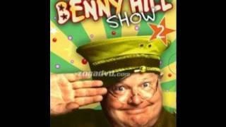 Musica - Benny Hill S