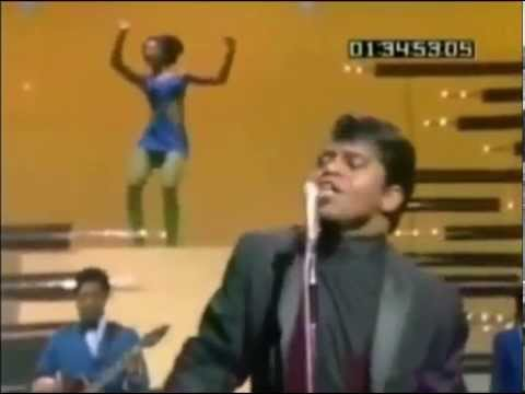 James Brown Cold Sweat Live 1968