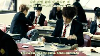 Beast - I like you the best [Sub Español + Hangul + Romanización]