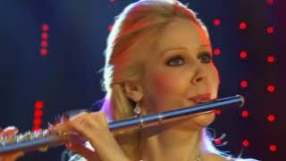 BBC Last Night of the Proms Highlights - Eimear McGeown - flute