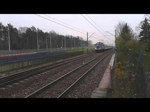 """Kiev express """"przemytnik"""""""