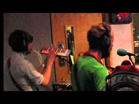 The Phantom Band  Everybody Knows That Its true Marc Riley BBC 6 Music Session