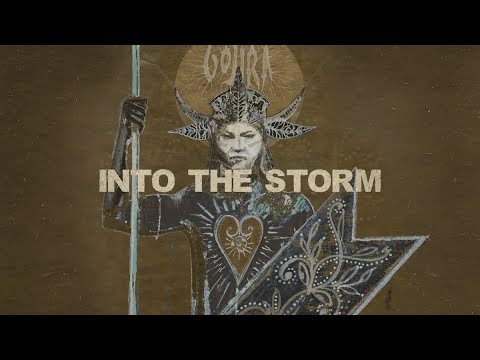 """Gojira release their new single """"Into The Storm"""""""