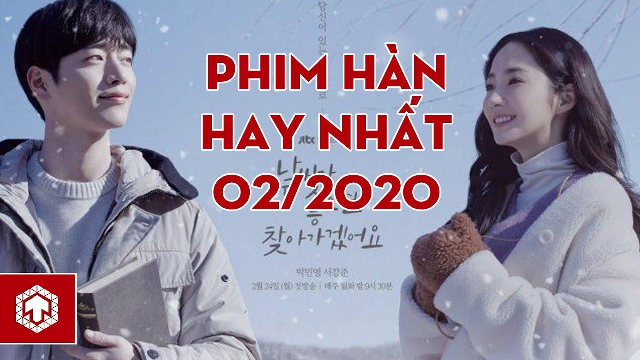 Top 10 Phim Hàn Quốc Hay Nhất Lên Sóng Tháng 02/2020 | Ten Asia
