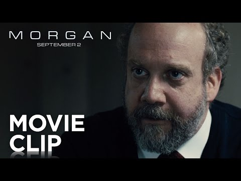 "Morgan | ""What Would You Do?"" Clip [HD] 