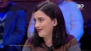 Video-skandali me policinë - Top Show, 12 Shkurt 2019, Pjesa 1