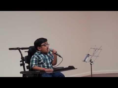 Teri Galliyan (Ek Villain) Unplugged by Sparsh H. Shah in a husky voice...