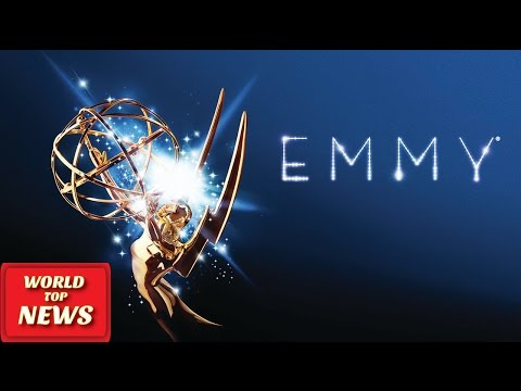 Emmy Award Winners 2015