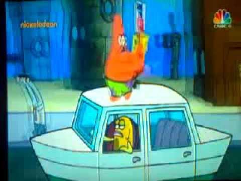 Spongebob&Patrick -