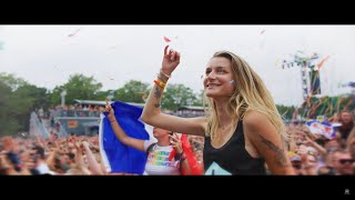 Hardstyle Summer Vibes 2019 MEGAMIX | Festival Vibes