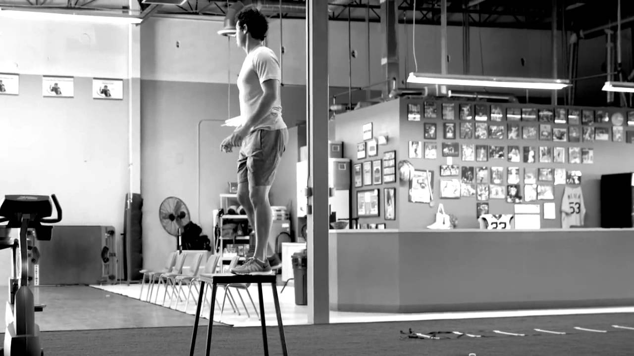 Strength Training for Golf: More Intensity Needed