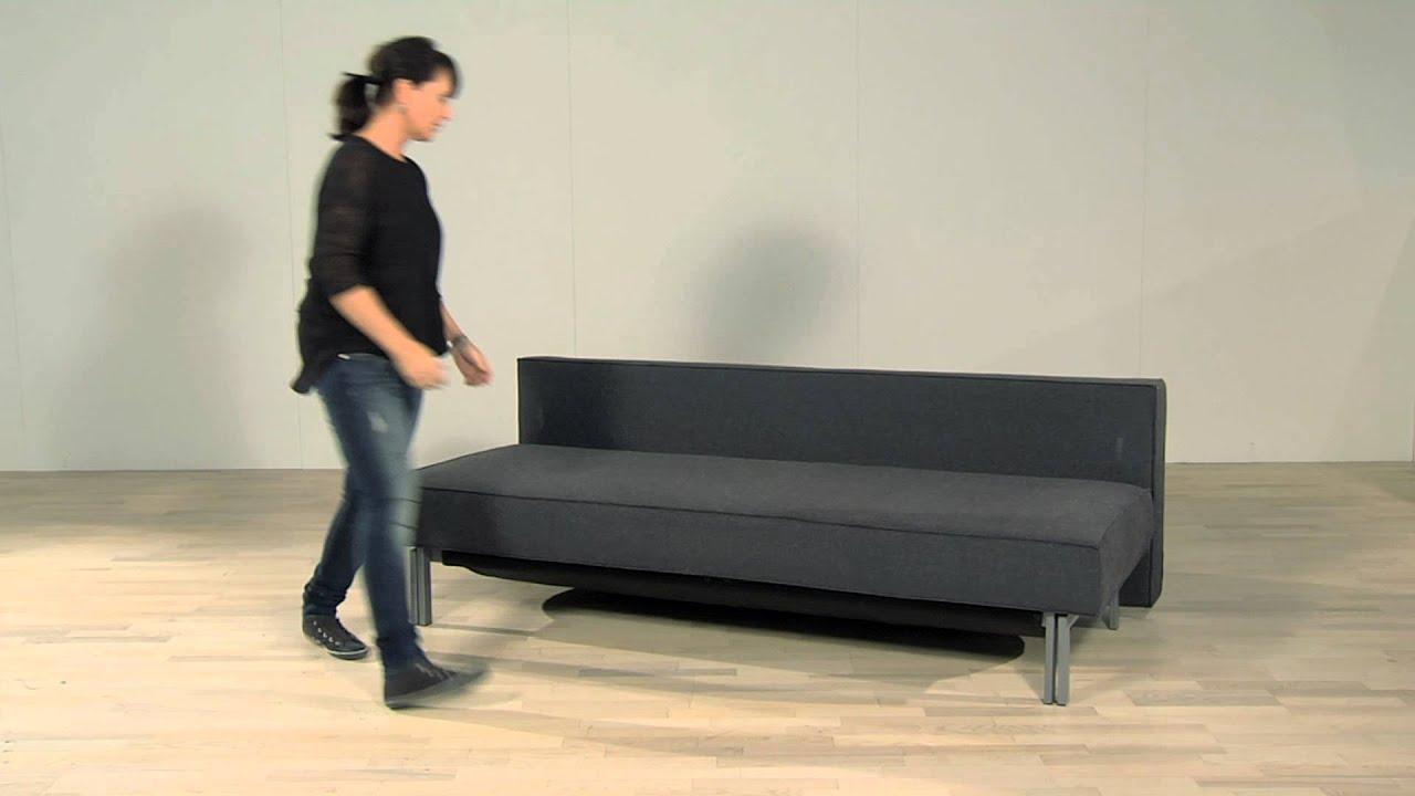 sovesofa idemøbler IDEmøbler Sovesofa Sly   YouTube sovesofa idemøbler