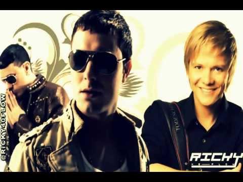 Michel Tel Ft Magnate y Valentino   Ai Se Eu Te Pego (Remix) Exito 2012