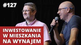 INWESTOWANIE W NIERUCHOMOŚCI / MIESZKANIA - Q&A Piotr Hryniewicz - WNOP #127