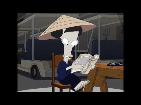 American Dad - In Country Club Part 04