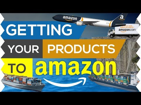 Amazon FBA Freight Forwarding 101 W/ Worldcraft Logistics