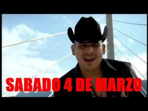VIDEO/SPOT ESPINOZA PAZ Y MIMOSO CONCIERTO BAILE EN YAUTEPEC MOR 04/MARZO/17