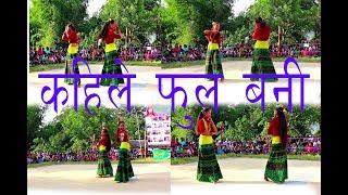 Kahile Fula Bani | Melina Rai | Movie Tamusyo मेलिना राई | कहिले फूल बनी II Cover Dance Video