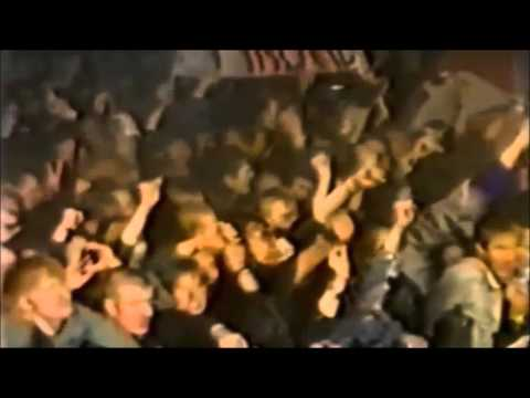 Ramones Live at Provinssirock Festival, Seinäjoki, Finland 04/06/1988 (VIDEO)