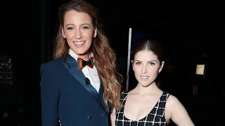 'A Simple Favor' CinemaCon Interview