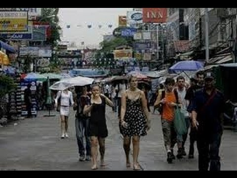 กำนันสุเทพ Thailand Protests Tourism Will Suffer From Protests