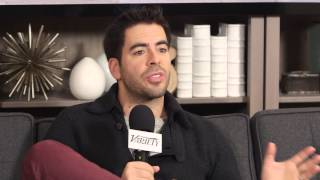 Eli Roth on Skiing, Cutting Keanu Reeves' Hair and Releasing 'Knock Knock'