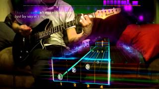 "Rocksmith 2014 - DLC - Guitar - Extreme ""More Than Words"""